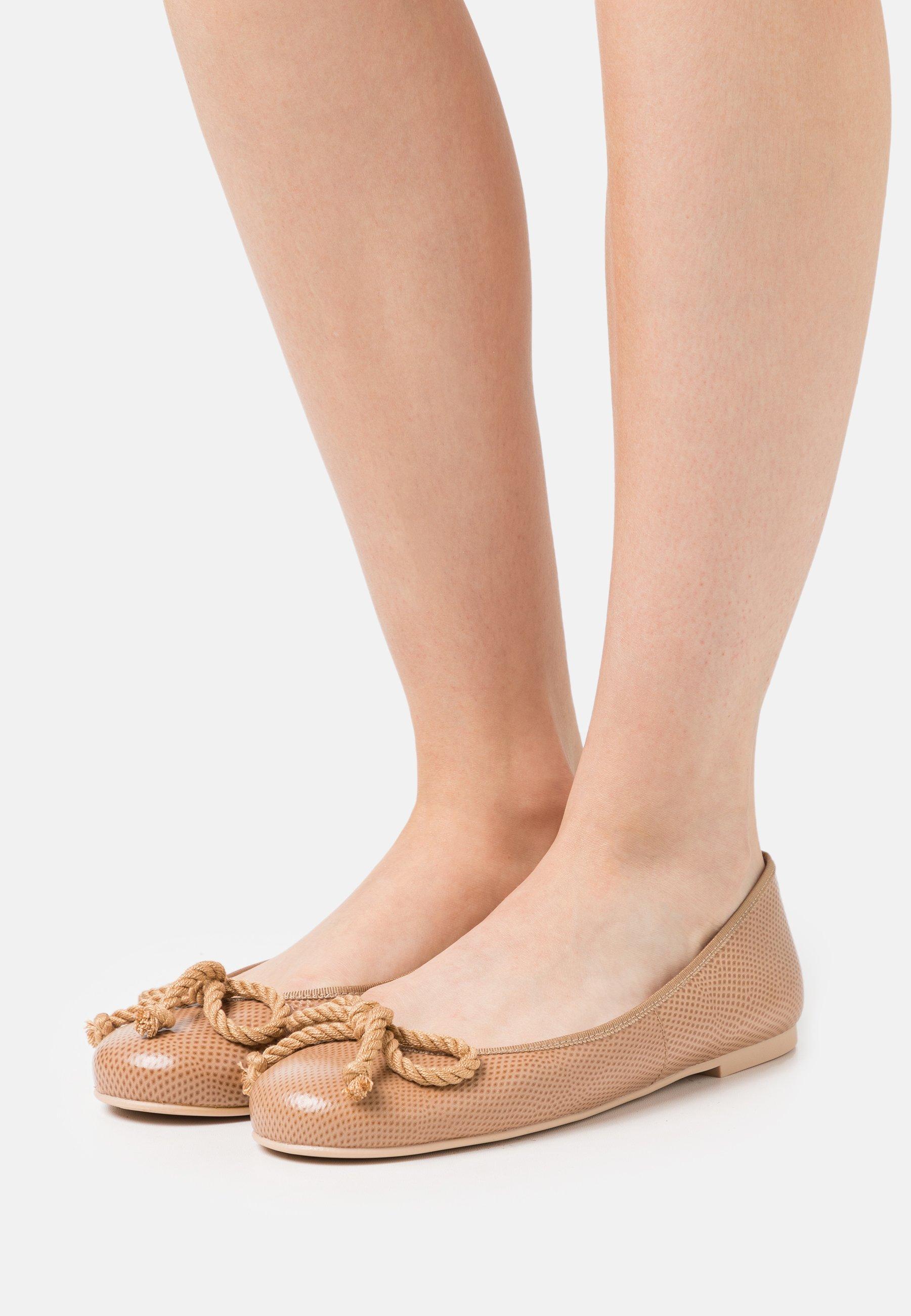 Women BOULEVARD - Ballet pumps