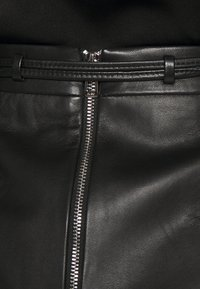 HUGO - LELISA - Pencil skirt - black - 4