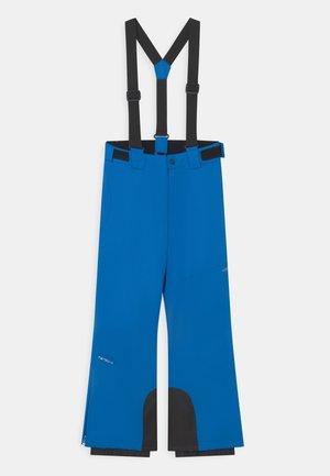 CARTER JR UNISEX - Skibroek - royal blue