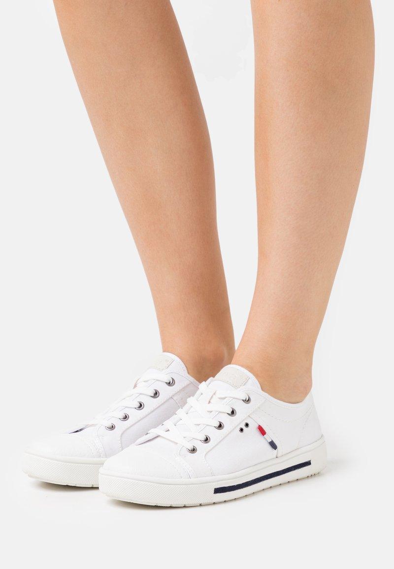 Jana - Trainers - white