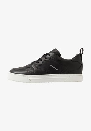 BAXTER - Sneakers basse - black