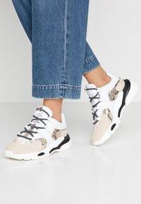 Toral - Sneaker low - iron/roccia - 0