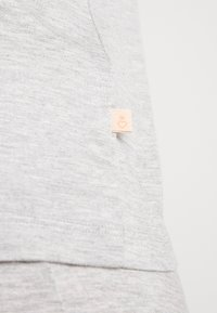 AMOSTYLE - LIGHTWEIGHT - Pyjamasoverdel - grey combination - 5