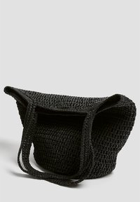 PULL&BEAR - Shopping bag - black - 3