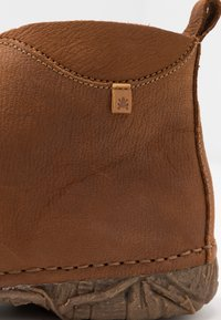 El Naturalista - ANGKOR - Ankle boots - pleasant wood - 2