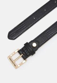 Valentino Bags - ABBY - Belt - nero - 1
