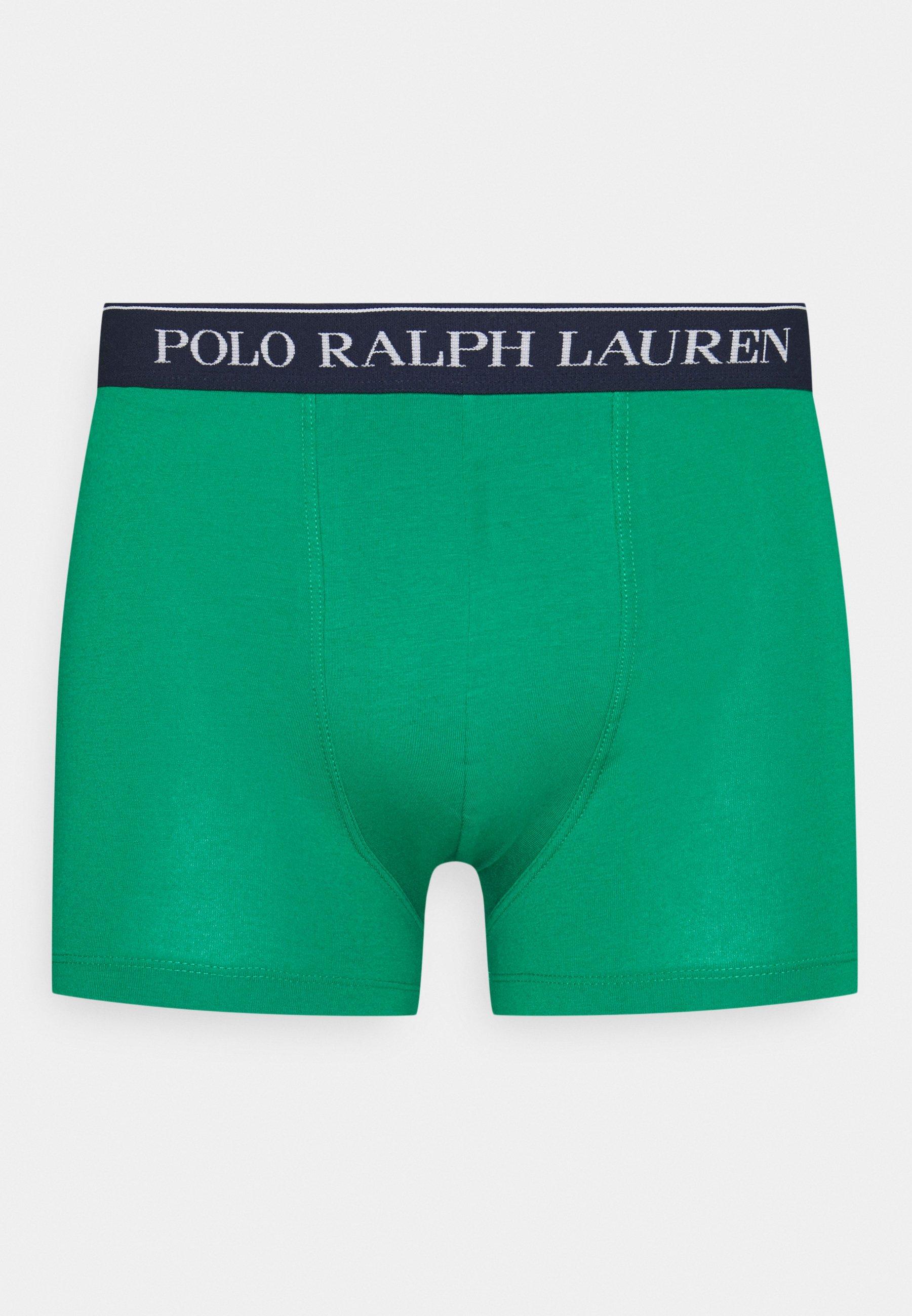 Herren CLASSIC TRUNK 3 PACK - Panties