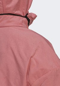 adidas Performance - MYSHELTER 4IN1 - Parka - pink - 8