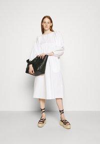 ARKET - Day dress - white - 1
