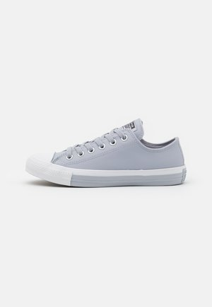 CHUCK TAYLOR ALL STAR MONO METAL - Trainers - gravel/black/white