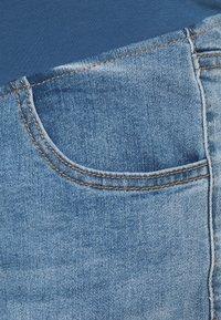 Cotton On - Straight leg jeans - cabarita blue - 2