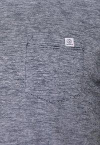 TOM TAILOR - Print T-shirt - dark blue - 2