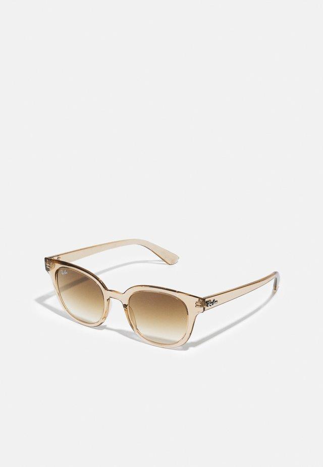 UNISEX - Solglasögon - transparent