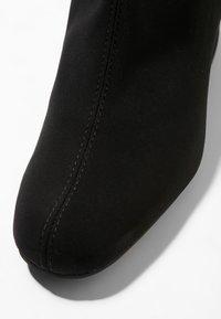 Pretty Ballerinas - Classic ankle boots - black - 6