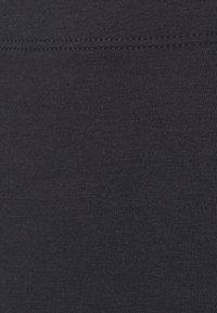 Modström - TUTTI  - Pencil skirt - navy noir - 5