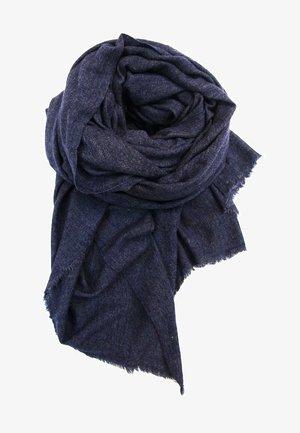 MIE MIDWAY - Sjal - midnightt blue