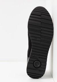 Gabor Comfort - Sneakers laag - schwarz/grey - 6