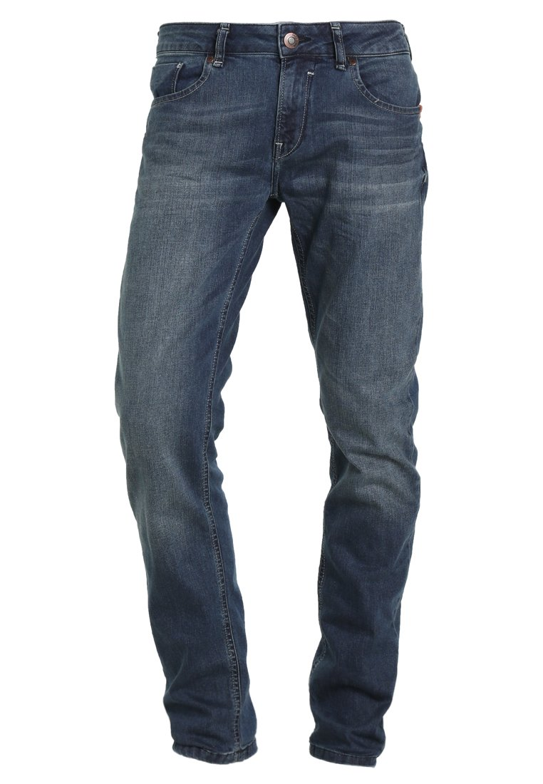 Cars Jeans Shield - Slim Fit Dark Used