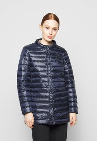 Blauer - IMBOTTITO - Down jacket - navy - 0