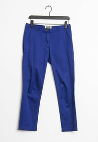 Weekday - Trousers - blue - 0