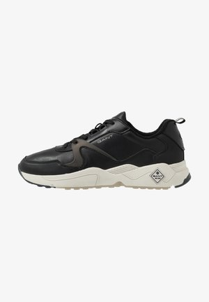 NICEWILL - Trainers - black