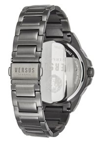 Versus Versace - ARTHUR - Watch - gunmetal - 3