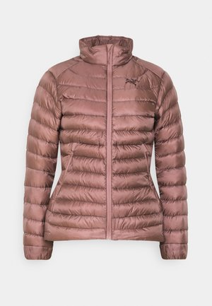 CERIUM JACKET WOMENS - Down jacket - momentum