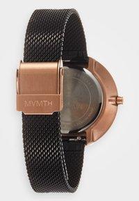 MVMT - Hodinky - black - 1