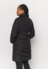 Icepeak - VELVA - Winter coat - black - 4