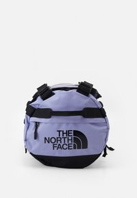The North Face - BASE CAMP DUFFEL S UNISEX - Sports bag - sweet lavender/black - 5