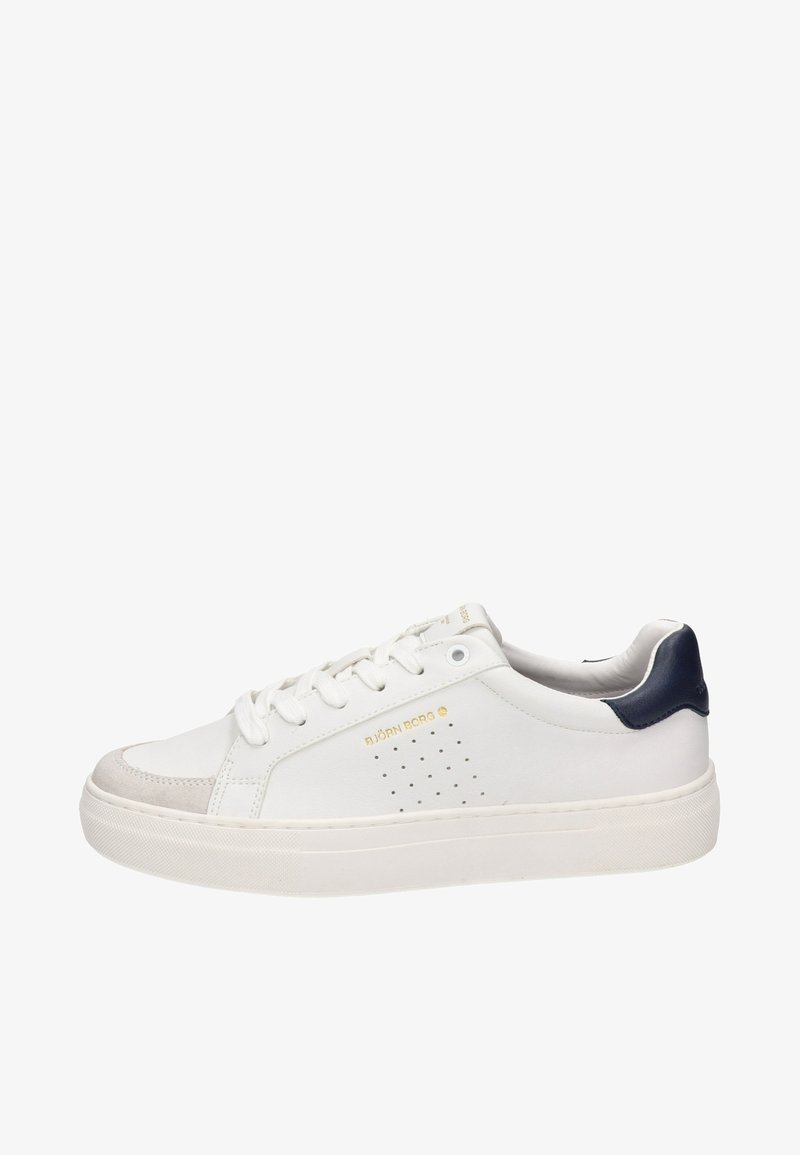 Björn Borg - Trainers - wit
