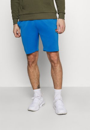 KEAN - Sports shorts - neon blue