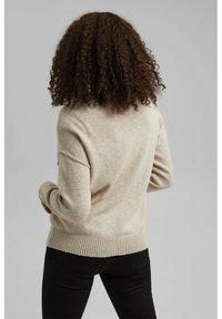 edc by Esprit - Cardigan - beige - 2