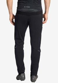 Vaude - Trousers - black - 1
