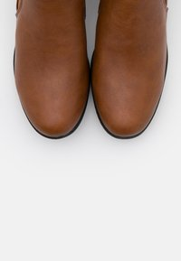 Anna Field - Ankle boots - cognac - 5