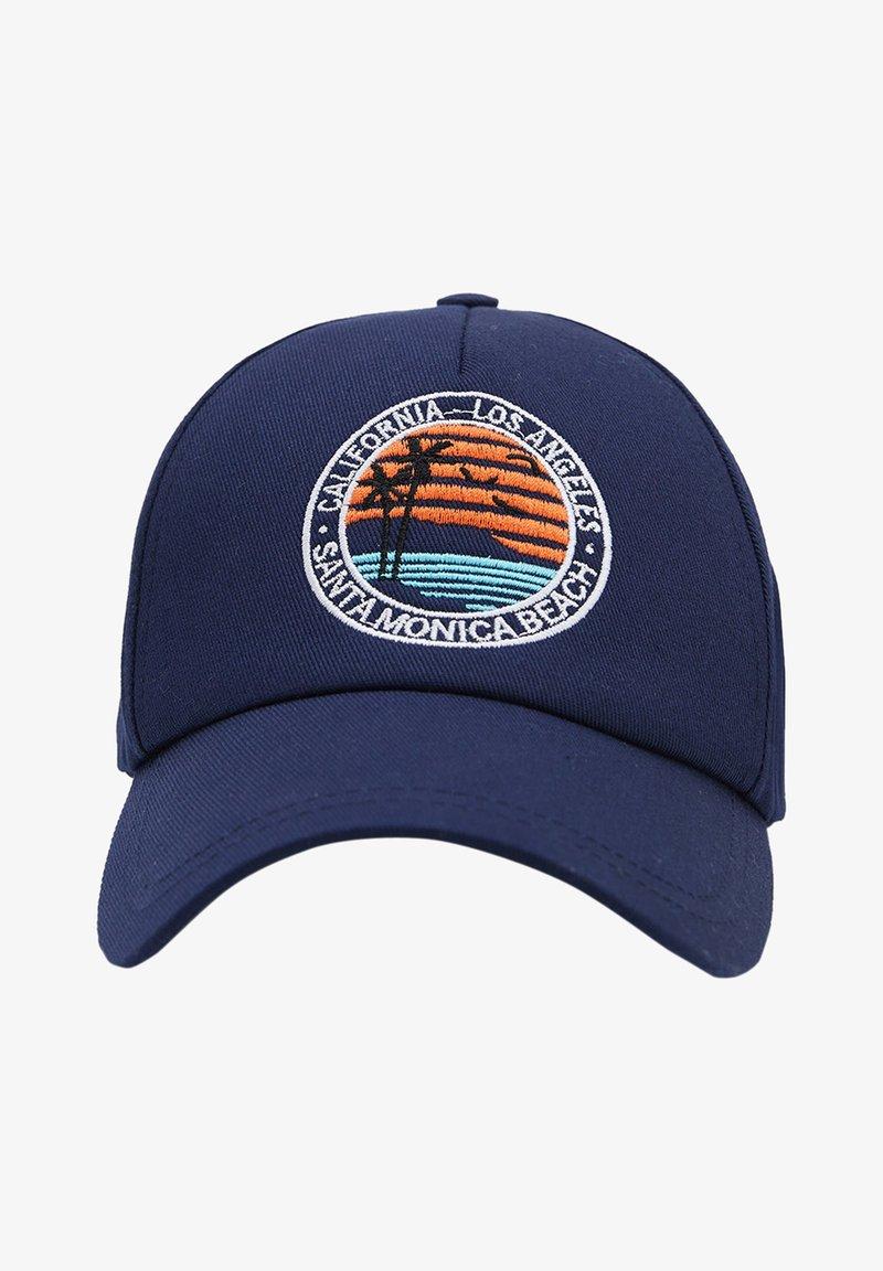 DeFacto - Cap - navy