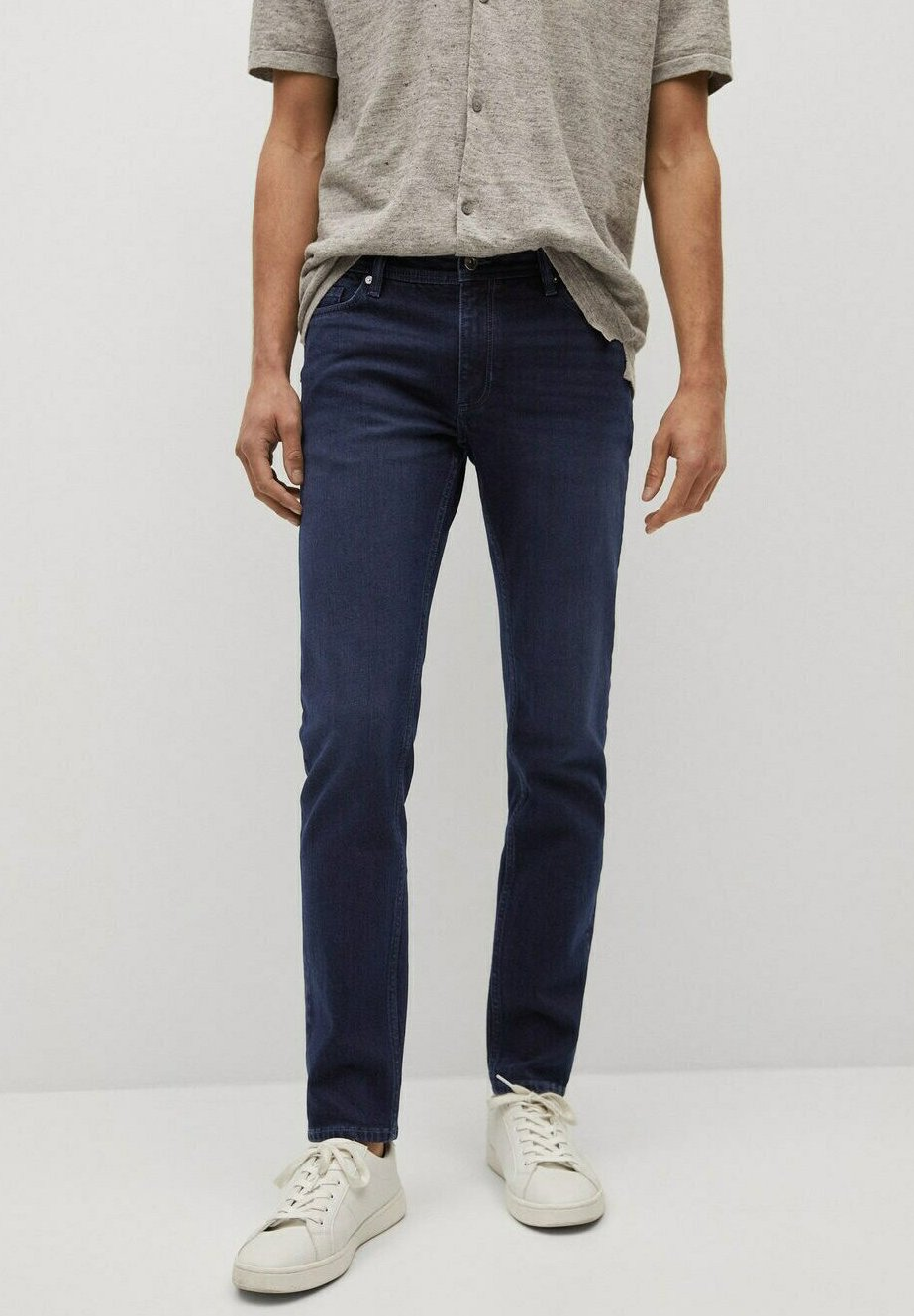 Men JAN - Slim fit jeans