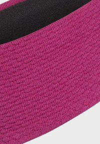 adidas Performance - GRAPHIC HEADBAND - Ohrenwärmer - purple - 5