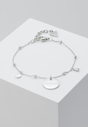PEONY ART - Bracelet - silver-coloured