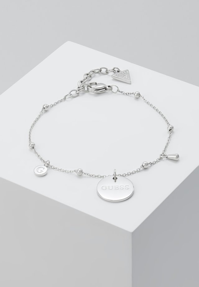 PEONY ART - Bracciale - silver-coloured