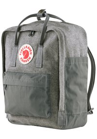 Fjällräven - RE-WOOL  - Sac à dos - granite grey - 2