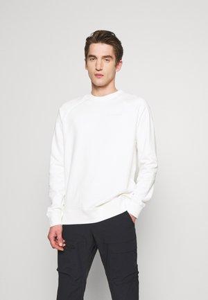 URBAN CREW - Sweatshirt - white