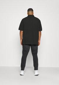 Tommy Jeans Plus - Slim fit jeans - black denim - 2