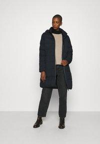 Opus - HINJA - Winter coat - forever blue - 1