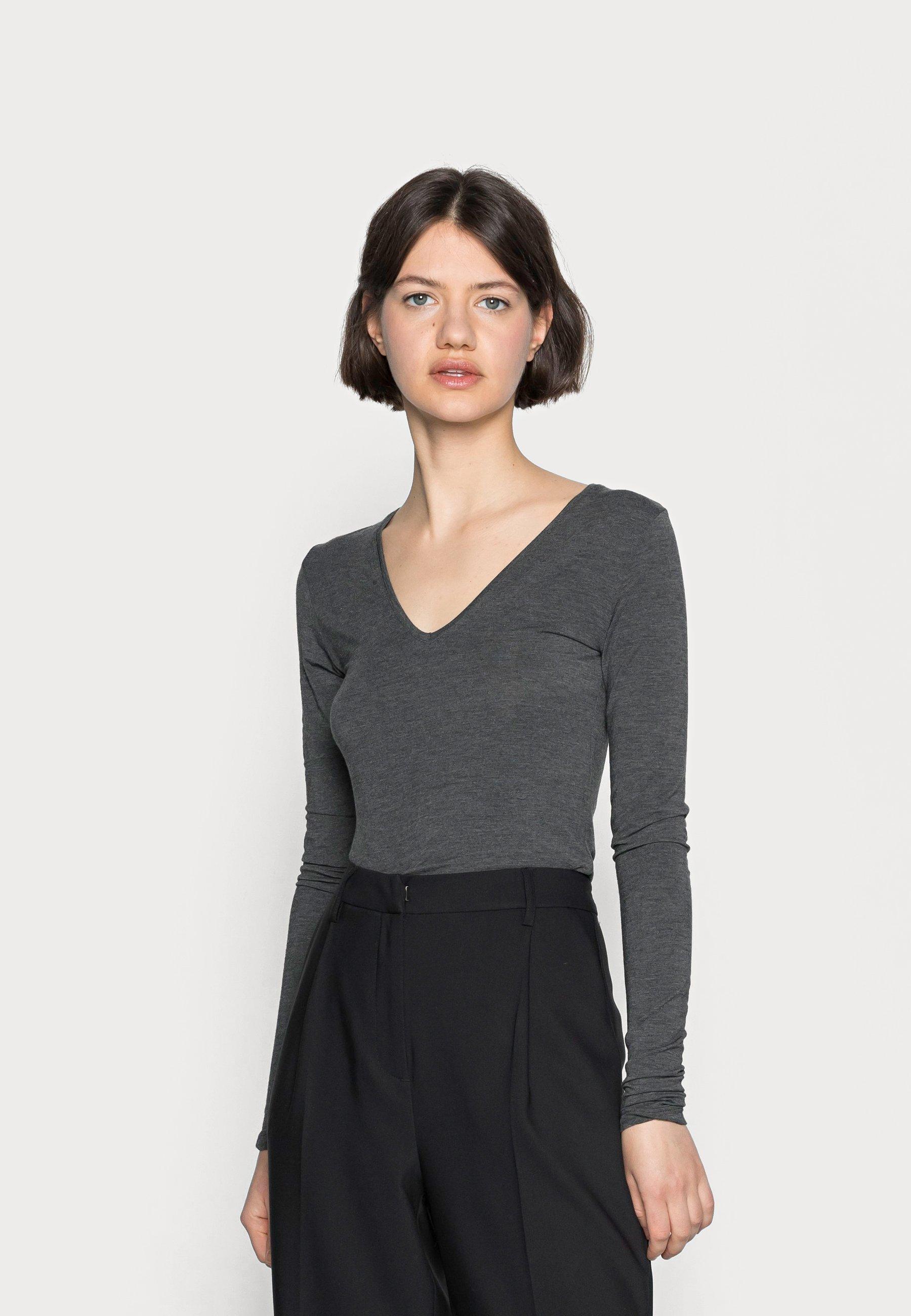 Women VANNA - Long sleeved top