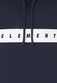 Element - GYM  - Hoodie - eclipse navy - 2