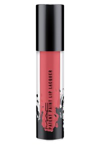 MAC - PATENT PAINT LIP LAQUER - Gloss - lacquered up - 1