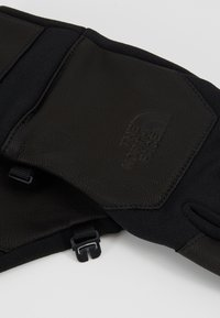 The North Face - ETIPGLOVE - Fingervantar - black - 3