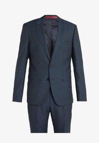 HUGO - JEFFERY SIMMONS - Suit - turquoise/aqua - 8