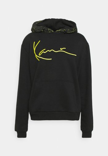 UNISEX SIGNATURE  - Sweatshirt - black